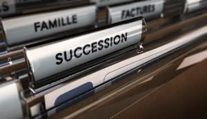 avocat succession