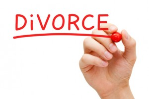 quatre procédures de divorce