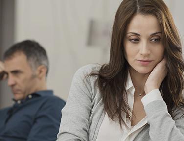 DIVORCE & SÉPARATION
