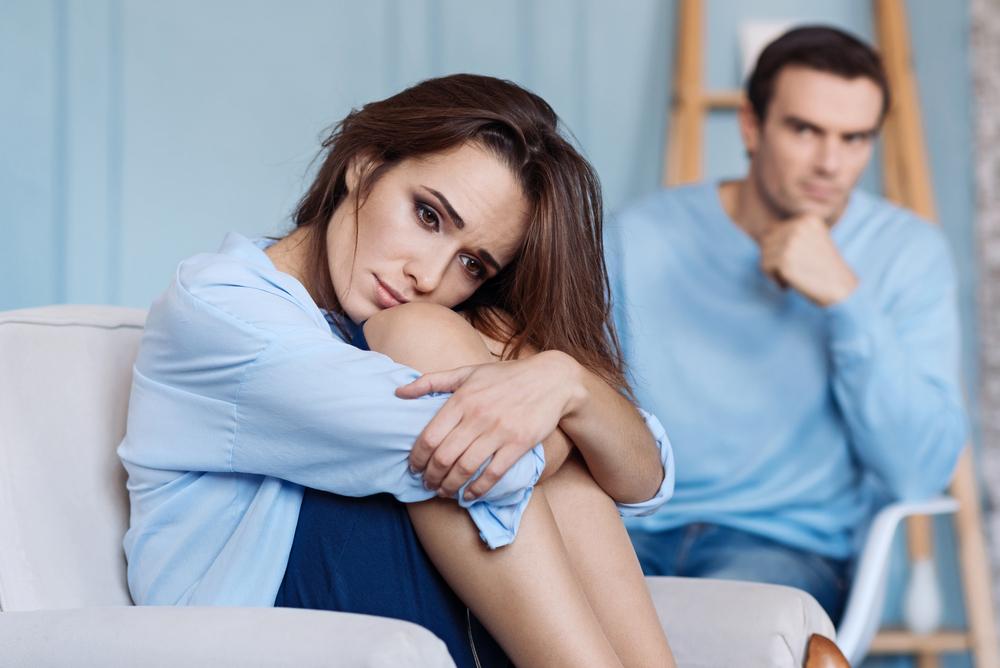séparation couple non marié