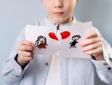 tout savoir sur le délit d'abandon de famille